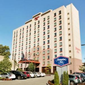 LaGuardia Airport Hotels - Hampton Inn New York - Laguardia Airport