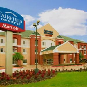 Fairfield Inn Suites Houston Channelview