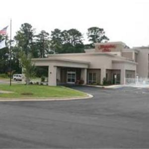 Hotels near Lake Martin Amphitheater - Hampton Inn Alexander City