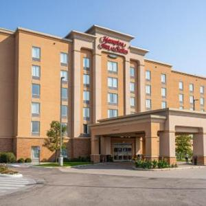 Hampton Inn & Suites by Hilton Brantford