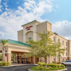 Hotels near Okeechobee Agri-Civic Center - Hampton Inn Okeechobee - Lake Okeechobee