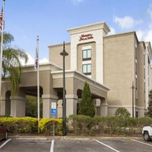 Northwest Church Orlando Hotels - Hampton Inn & Suites Orlando-Apopka