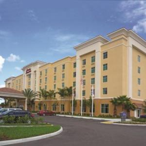 Hampton Inn & Suites Miami-South/Homestead