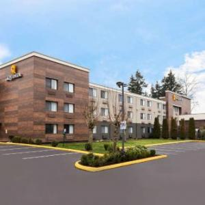 La Quinta Inn Everett
