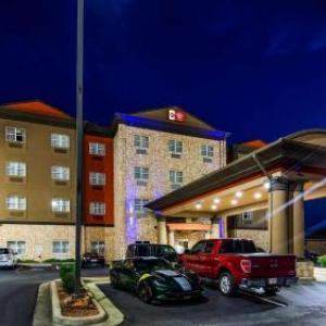 Best Western Plus Jfk Inn & Suites AR, 72114