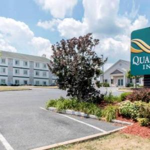 Hotels near Sozo Institute for the Arts - Quality Inn State College