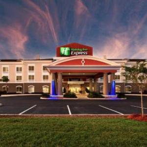 Holiday Inn Express Lake Wales