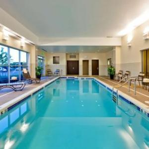Tilles Center Hotels - Hyatt Place Garden City