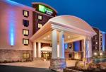 Williamsport Pennsylvania Hotels - Holiday Inn Express Hotel & Suites Williamsport