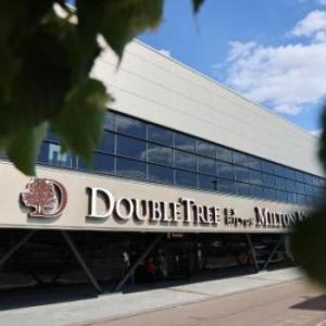 Hotels near Stowe House - Doubletree By Hilton Milton Keynes