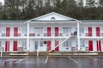 Good Hart Michigan Hotels - Bay Inn Of Petoskey
