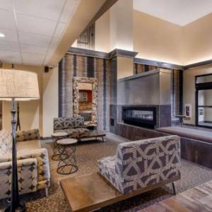 Comfort Suites Burlington