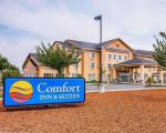 Creswell Oregon Hotels - Comfort Inn & Suites Creswell