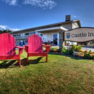 Hearst Castle Hotels - Castle Inn