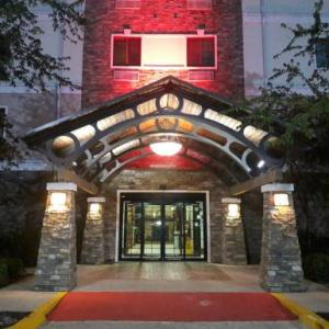 Church of the King Mandeville Hotels - WeStay Suites -Covington/Mandeville