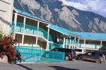 Cache Creek British Columbia Hotels - Canadas Best Value Inn Mile 0