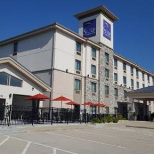 Sleep Inn & Suites Belmont -St. Clairsville
