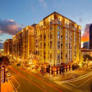 Residence Inn San Diego Downtown/gaslamp Quarter
