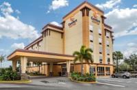 Comfort Suites Orlando Airport Image