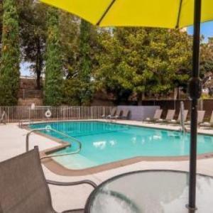 Surestay Plus Hotel By Best Western Sacramento North