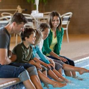 Hotels near Iowa Speedway - Americinn Lodge & Suites Newton