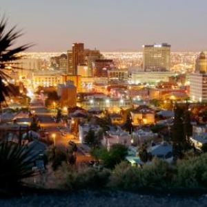 Hotels near Bowie High School El Paso - Hotel Indigo El Paso Downtown