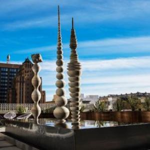 Hotels near Southwest University Park - Hotel Indigo El Paso Downtown