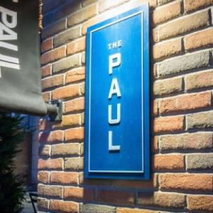 Signature Theatre New York Hotels - The Paul Hotel NYC-Chelsea Ascend Hotel Collection