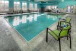 Eagle River Alaska Hotels - Springhill Suites By Marriott Anchorage University Lake