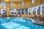 El Paso Illinois Hotels - Bloomington-normal Marriott Hotel & Conference Center