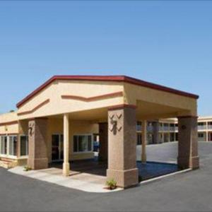Americas Best Value Inn Hanford