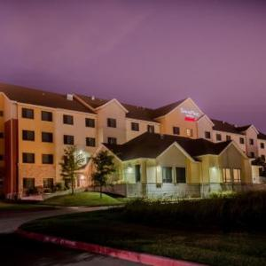 Jesse Owens Memorial Complex Hotels - TownePlace Suites Dallas DeSoto