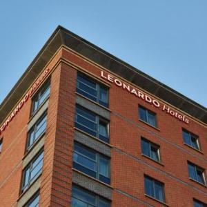 O2 Academy Newcastle Hotels - Jurys Inn Newcastle