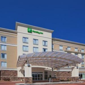 Holiday Inn Meridian East I 59 /I 20