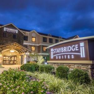 Staybridge Suites Kansas City-independence