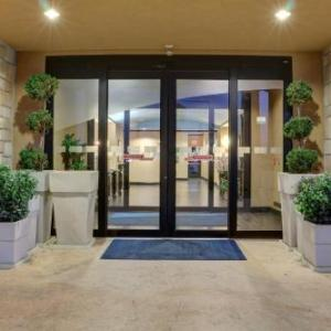 Four States Fair Hotels - Holiday Inn Express Hotel & Suites Texarkana East