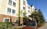 Santa Maria California Hotels - Candlewood Suites Santa Maria
