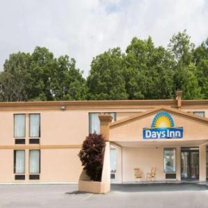 Days Inn Mount Hope