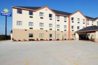 Days Inn And Suites Mcalester Image