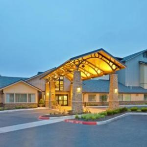 Staybridge Suites Everett -Paine Field