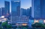 Chongqing China Hotels - Le Meridien Chongqing Nan'an