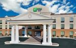 Brickerville Pennsylvania Hotels - Holiday Inn Express Hotel & Suites Lebanon