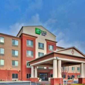 Holiday Inn Express Hotel & Suites Dewitt -Syracuse