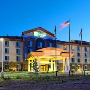 Holiday Inn Express Fresno Northwest -Herndon