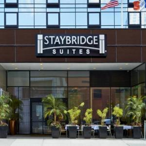 Staybridge Suites -Times Square -New York City
