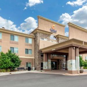 Holiday Inn Express Hotel & Suites Denver Northeast-brighton