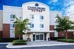 Shorter Alabama Hotels - Candlewood Suites Eastchase Park