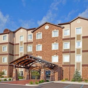 Hotels near The Lerner Theatre - Staybridge Suites Elkhart North