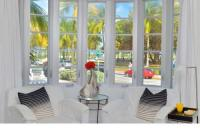 Miami Beach Barbizon Suite