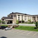 High Bridge New Jersey Hotels - Hampton Inn Clinton